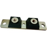 Diode Module, Super Fast Recovery, Twin Tower