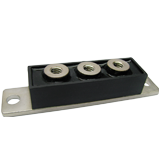Diode Module, Super Fast Recovery, Three Tower ( TO-244AB )( Isolated )